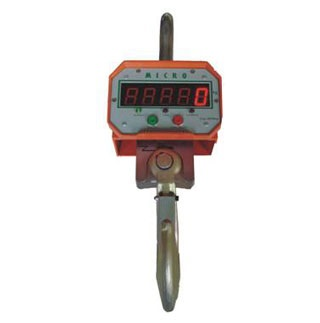 Scale-Hire-5 - 10ton Electronic Hanging Scale