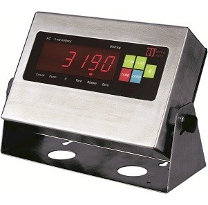 Scale-Hire-A12E Stainless Steel Indicator