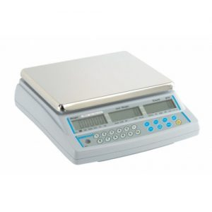 Tabletop Counting Scale