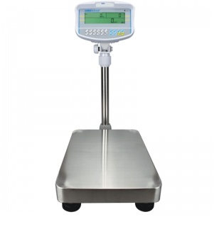 Scale-Hire-FLOOR COUNTING