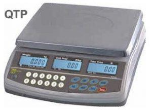 QTP Computing Scale