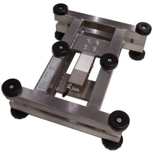 Stainless Steel Custom Built Scale Bases 1