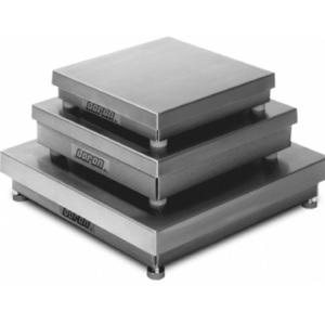 Stainless Steel Custom Built Scale Bases 2